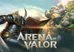 Arena of Valor hack